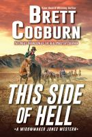 This side of hell Book cover