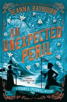 An unexpected peril Book cover