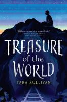 Treasure of the world Book cover