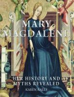 Mary Magdalene : her mysteries and history revealed Book cover