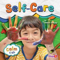 Self-care Book cover