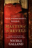 Master of the revels : a return to Neal Stephenson's D.O.D.O.  Cover Image