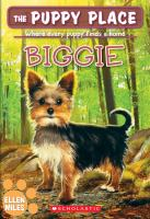 Biggie Book cover