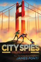 Golden Gate Book cover