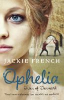 Ophelia : queen of Denmark Book cover