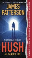 Hush Book cover