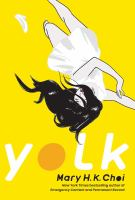 Yolk Book cover