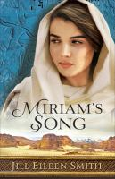 Miriam's song Book cover