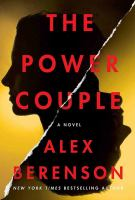 The power couple Book cover