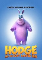 Hodge and the lost easter egg  Cover Image