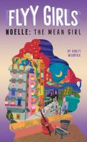Noelle: the mean girl Book cover