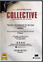 Colectiv = Collective  Cover Image