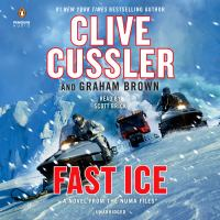 Fast ice Book cover