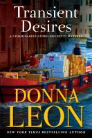 Transient desires  Cover Image