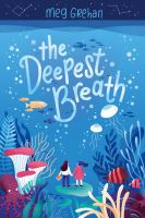 The deepest breath Book cover