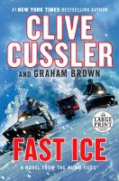 Fast Ice  Cover Image