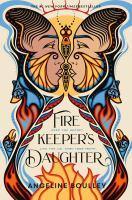 Firekeeper's daughter Book cover