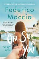 One step to you  Cover Image