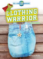 Clothing warrior Book cover