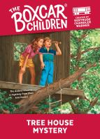 Tree house mystery  Cover Image