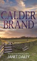 Calder Brand Book cover