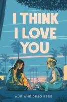 I think I love you  Cover Image