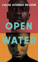 Open water Book cover