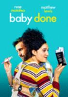 Baby done  Cover Image