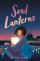 Soul lanterns Book cover