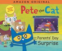 Parents' Day surprise  Cover Image