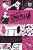Tinderella Book cover