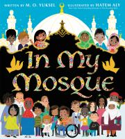 In my mosque Book cover