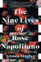 The nine lives of Rose Napolitano Book cover
