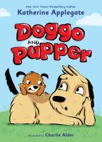 Doggo and Pupper Book cover