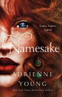 Namesake Book cover