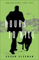 Hours to kill  Cover Image