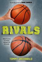 Rivals Book cover