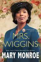 Mrs. Wiggins Book cover