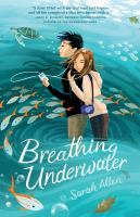 Breathing underwater Book cover