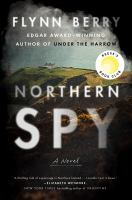 Northern spy  Cover Image