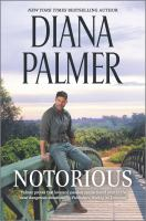 Notorious Book cover