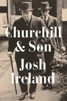 Churchill & son Book cover