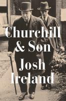 Churchill & son Book cover