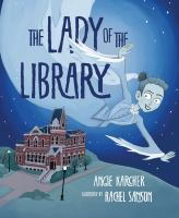 The Lady of the Library Book cover