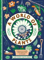 A world of plants Book cover