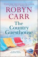 The country guesthouse Book cover