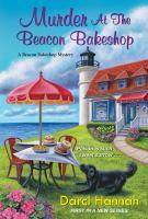 Murder at the Beacon Bakeshop Book cover