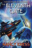 The eleventh gate Book cover