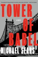 Tower of Babel Book cover