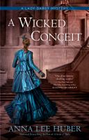 A wicked conceit Book cover